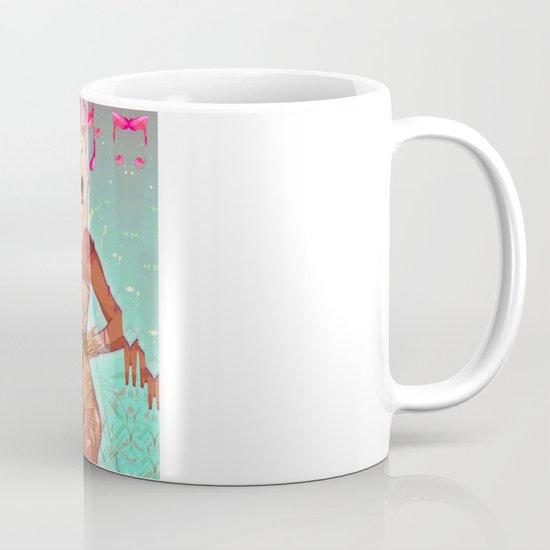 Die Young Mug
