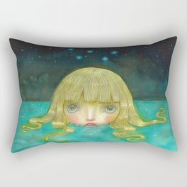 Cassiopeia Rectangular Pillow