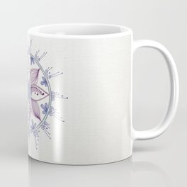Rangoli 2 Coffee Mug