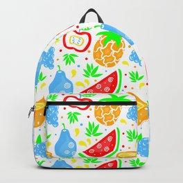 Fiesta de las Frutas Backpack