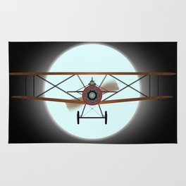 Flying by Night Rug