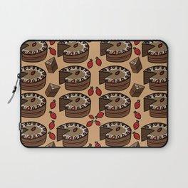 Cake Pattern Laptop Sleeve