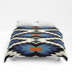 Tribal pattern Comforters