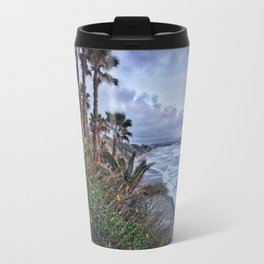 Cardiff, Early Spring Travel Mug