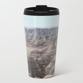 Badlands Travel Mug