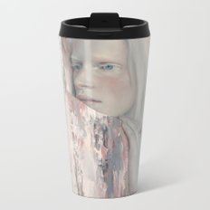 Loveloss II Metal Travel Mug