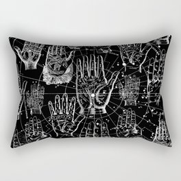 PALMISTRY Rectangular Pillow