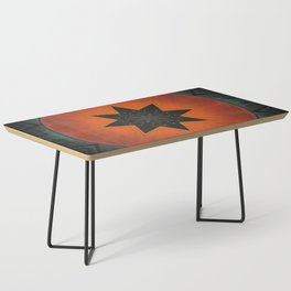Sol Fire Coffee Table