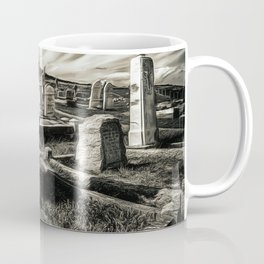 Great Orme Graveyard Coffee Mug