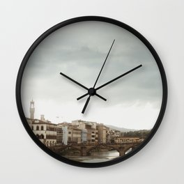 The Arno Wall Clock