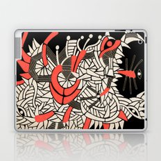- partyrats - Laptop & iPad Skin