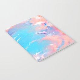 Whale Sky Notebook