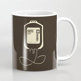 Coffee Transfusion Coffee Mug
