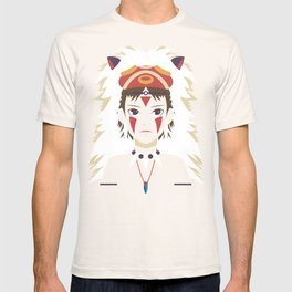 The Spirit Princess T-shirt