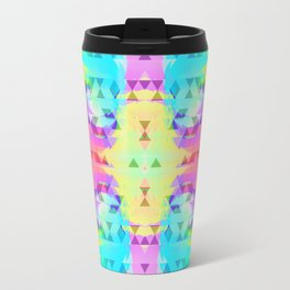 Bright Tribomb Travel Mug