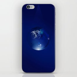 Which witch ? iPhone Skin