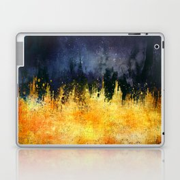 My burning desire Laptop & iPad Skin
