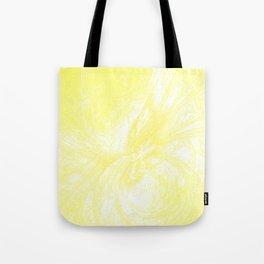Splatter in Lemonade Tote Bag