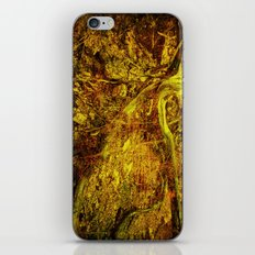 Veins iPhone & iPod Skin