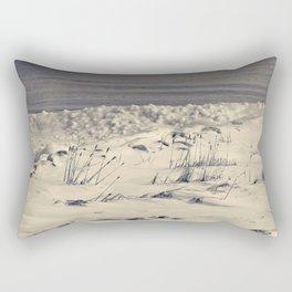 Winterday Rectangular Pillow