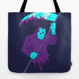 Reaper Jason Tote Bag