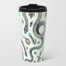 Slytherin, Those Cunning Folk Travel Mug