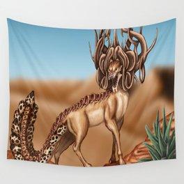 Tregko Wall Tapestry