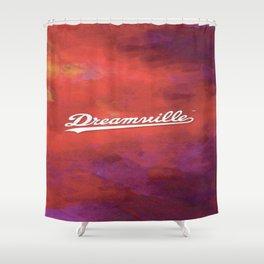 Dreamville J Cole Shower Curtain