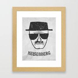Eisenberg Framed Art Print