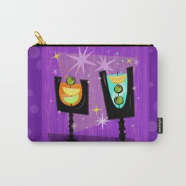 Cocktail Hour Carry-All Pouch