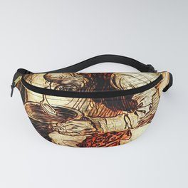 Time for tea Fanny Pack