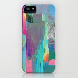 ullæ iPhone Case