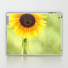 soak up the sun Laptop & iPad Skin