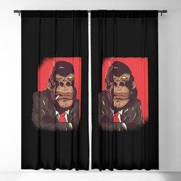 Gorilla Boss Blackout Curtain