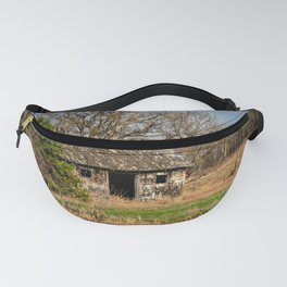 The End is Near Fanny Pack