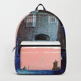 Sundown Castle Backpack