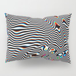 Prism Slicks Pillow Sham