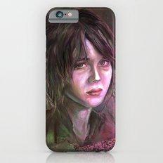 Ellen Page  Slim Case iPhone 6s