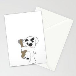 K.K. Slider Stationery Cards
