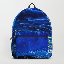 Fluid Expressions - Midnight Seas Backpack