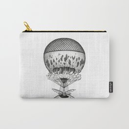 Jellyfish Joyride Carry-All Pouch