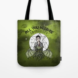 All You Need Is Love... Tote Bag