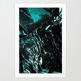 ÖF-CRST Art Print