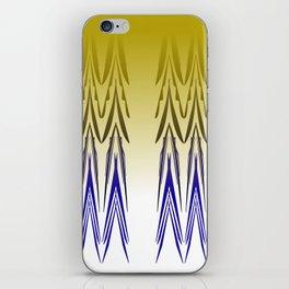 aztecs DESIGN EXOTICo Tribal Elements iPhone Skin