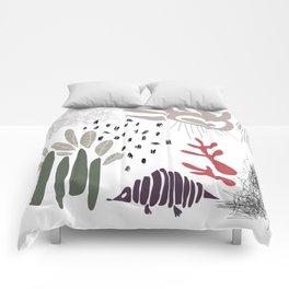 Tatu  Comforters