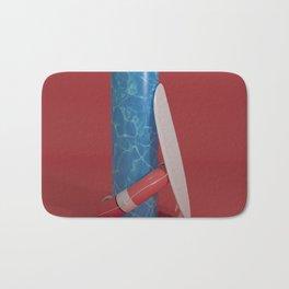 Surfin Bath Mat