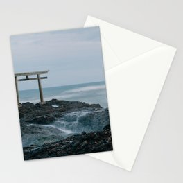 Ocean Shrine Stationery Cards