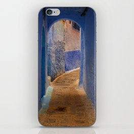 Moroccan Arch iPhone Skin