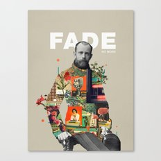 Fade No More Canvas Print