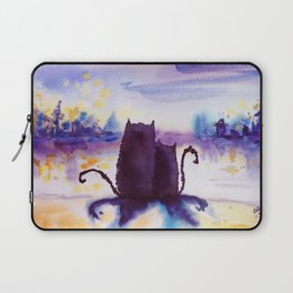 violet dreams Laptop Sleeve